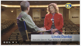 Interview with  Linda DankoLinda