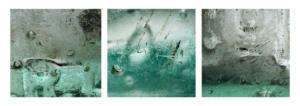 Codd Neck Bottle Triptych