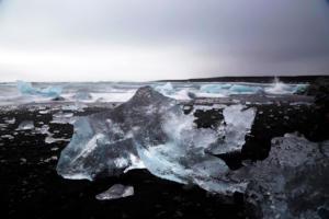 Ice Beach 2 /Iceland