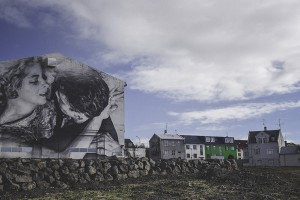 Rekjavik Lovers