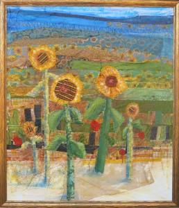 Kanas Sunflowers
